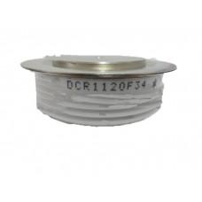 DYNEX Up to 3400V DCR1120F26