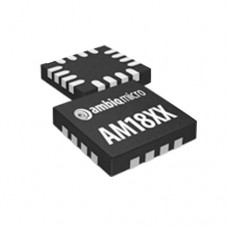FUJITSU Microcontroller AM1805AQ