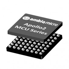 FUJITSU Microcontroller AMAPH1KK-KBR