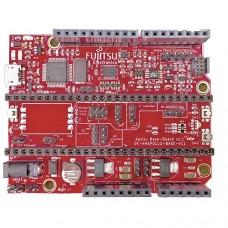FUJITSU Microcontroller AMBIQ MICRO APOLLO