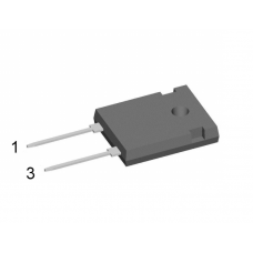 IXYS SONIC-FRD™ FAST RECOVERY DIODES DH20-18A