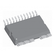 IXYS ISOPLUS-DIL™ TRENCH MOSFET MODULES MTC120W55GC