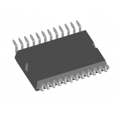 IXYS ISOPLUS-DIL™ TRENCH MOSFET MODULES GMM3x60-015X2
