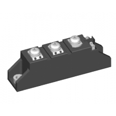 IXYS PHASE-LEG MOSFET MODULES VMM45-02F