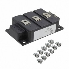 IXYS PHASE-LEG MOSFET MODULES VMM300-03F