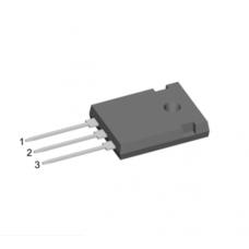 IXYS RECTIFIER DIODES DMA10P1200HR