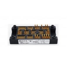 IXYS BRIDGES WITH IGBT AND DIODE FOR BRAKE UNIT VUB120-16NOXT