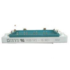 IXYS BRIDGES WITH IGBT AND DIODE FOR BRAKE UNIT VUB116-16NOXT