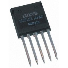 IXYS POWER MOSFETS MKE11R600DCGFC