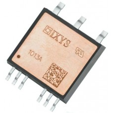 IXYS SMPD MOSFETS MKE38P600TLB