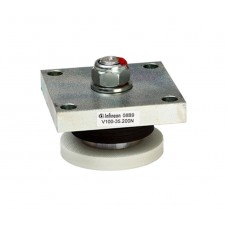Infineon Clamping Units for Discs V100-35.200M
