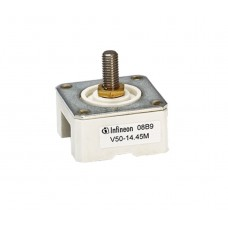 Infineon Clamping Units for Discs V50-14.45M