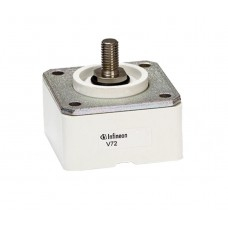 Infineon Clamping Units for Discs V72-26.120M
