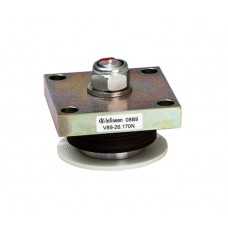 Infineon Clamping Units for Discs V89-26.300M