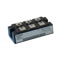 Infineon Bridge Rectifier & AC-Switches DDB6U145N16L