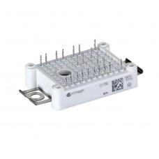 Infineon Bridge Rectifier & AC-Switches DDB6U75N16W1R_B11