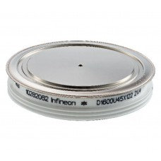 Infineon IGCT Or IGBT - Freewheeling Diodes D1600U45X122
