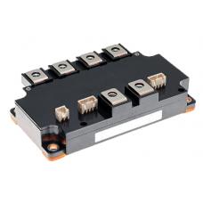 Mitsubishi SiC Power Modules FMF600DX2-24A