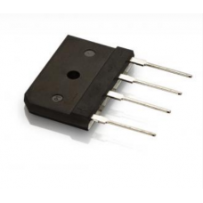 NELL Bridge Rectifier GBJ1004