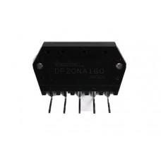 SANREX SIP Package DF – NA SeriesDF20NA160F1