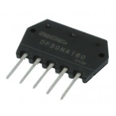 SANREX SIP Package DF – NA SeriesDF20NA160S