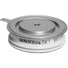 SEMIKRON Capsule Thyristor SKT 551