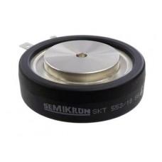 SEMIKRON Capsule Thyristor SKT 553 SG