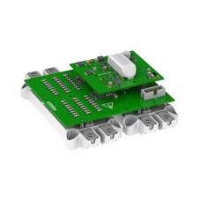 SEMIKRON Adapter Board Board 2//3S SKYPER 42 R