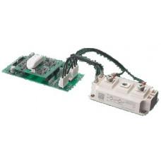 SEMIKRON Adapter Board Board 1 SKYPER 32PRO R