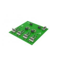 SEMIKRON Adapter Board Board 2 generic SKYPER 42 R