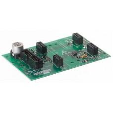 SEMIKRON Adapter Board Board 3S SKYPER 32 PRO R Gold