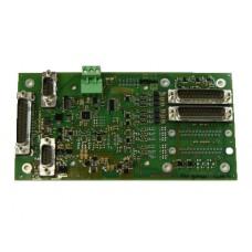SEMIKRON SKiiP Accessories SKiiP4 Parallel Board 2-fold F-Option