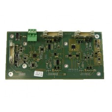 SEMIKRON SKiiP Accessories SKiiP3 Parallel Board 2-fold