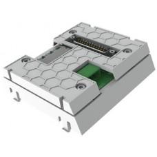 SEMIKRON SKiiP Accessories SKiiP3 Parallel Board 4-fold
