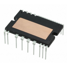 ST Power Modules STGIB10CH60TS-L