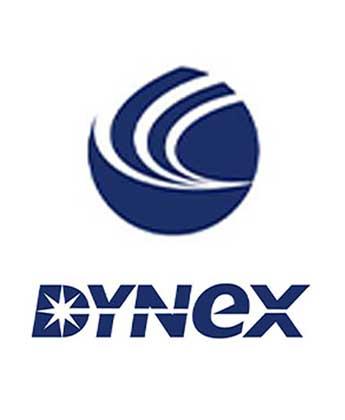 Dynex thyristor